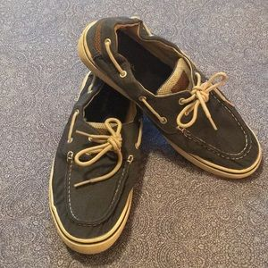Men's Merona Boat Shoes